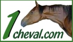 1CHEVAL